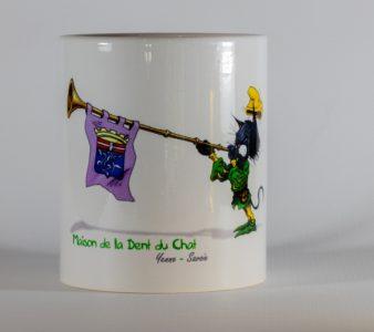 Mug chat 2