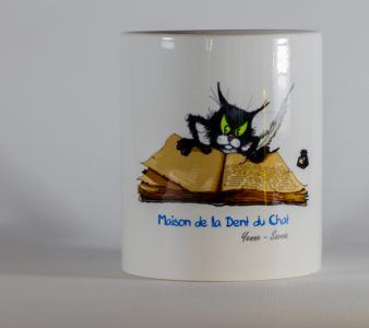 Mug chat 3