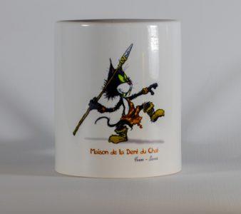 Mug chat 4