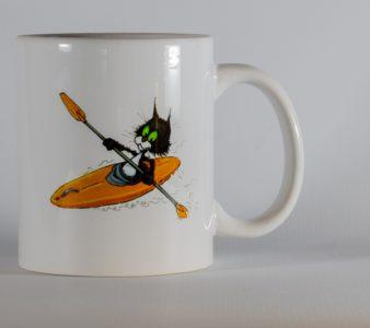 Mug chat 5