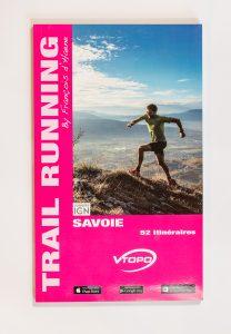 livre trail running