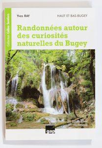 rando curiosités naturelles du bugey
