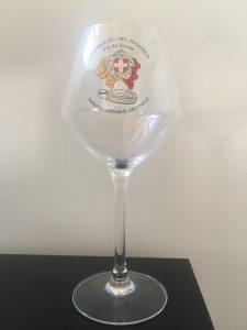 Grand verre cru jongieux