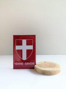 Magnet Croix de Savoie - OT Yenne