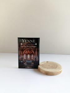 Magnet eglise de Yenne - OT YENNE